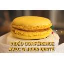 VIDEO CONFÉRENCE AVEC UN CHEF