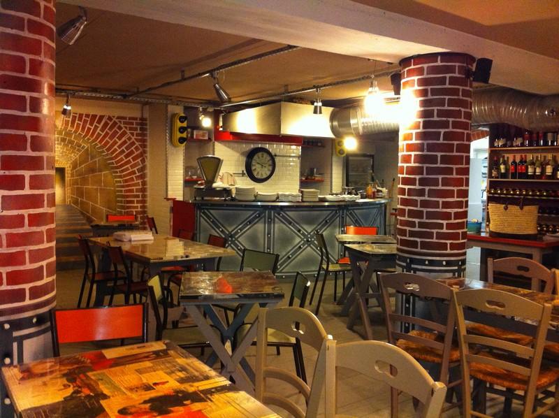 Entreprises cours de cuisine paris for Paris cours de cuisine