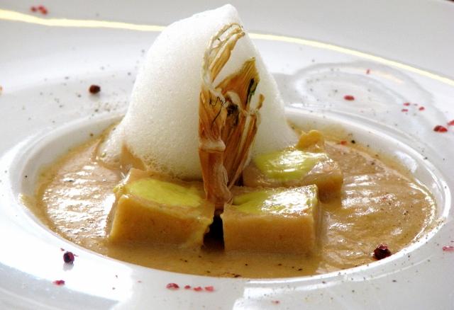 ateliers moleculaire « cours de cuisine à paris - Cours De Cuisine Cacher